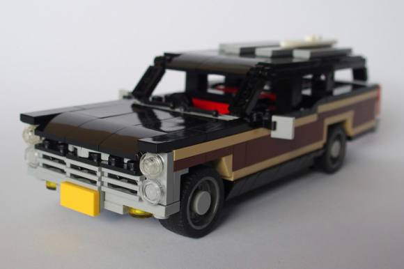 Lego 1967 Ford Country Squire