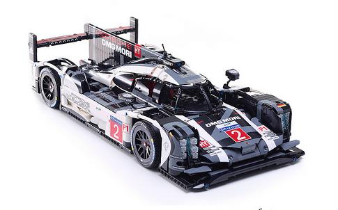Lego Technic Porsche 919 2016