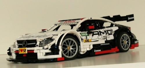 Dtm The Lego Car Blog