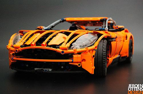 lego technic aston martin db11 the lego car blog