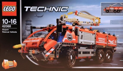 lego technic h2 2017 set previews the lego car blog. Black Bedroom Furniture Sets. Home Design Ideas