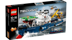LEGO Technic 42064 Ocean Explorer Review
