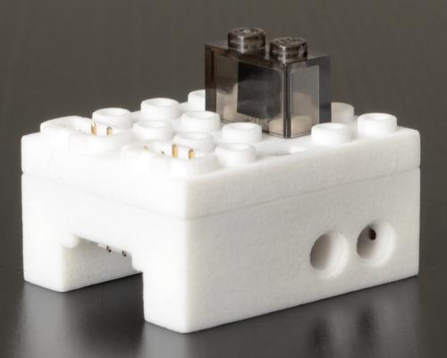 Lego Fx Brick