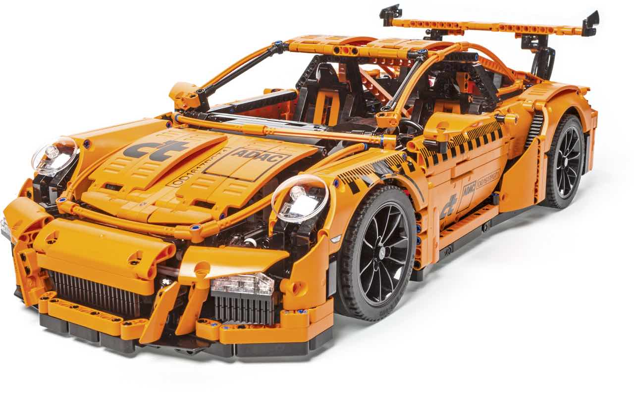 lego technic 42056 porsche 911 gt3 the lego car blog. Black Bedroom Furniture Sets. Home Design Ideas