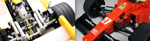 Lego RoscoPC