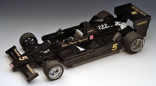 Lego Lotus 79