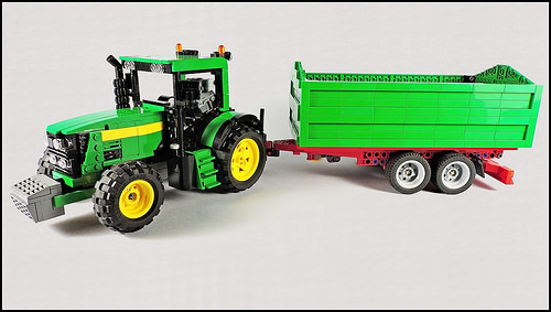 Dear John* | THE LEGO CAR BLOG