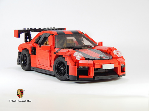 twice the price twice as nice the lego car blog. Black Bedroom Furniture Sets. Home Design Ideas