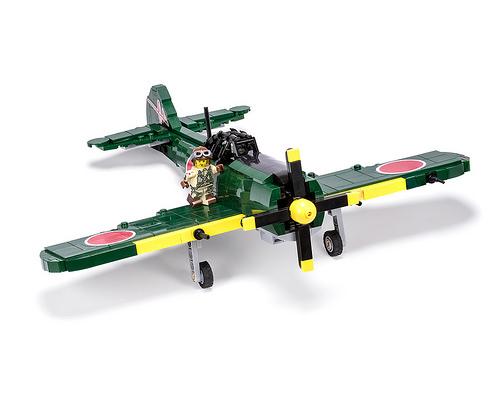 Lego Nakajima Ki-84