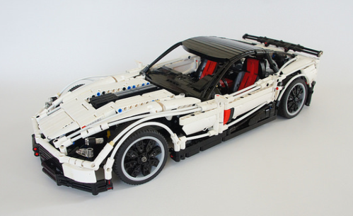Technic The Lego Car Blog Page 3