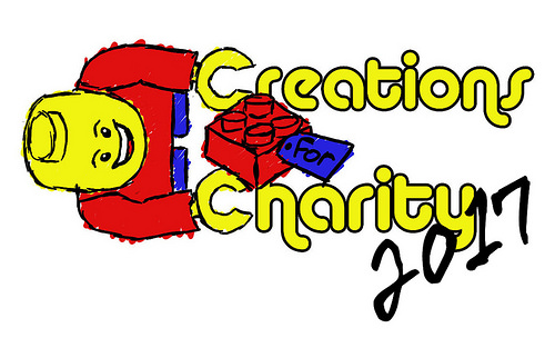 Creations for Charity 2017