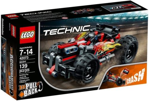 Lego 42073 Box