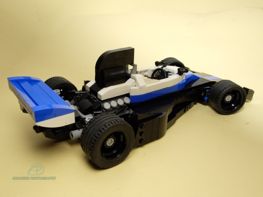 speed in the 70s the lego car blog. Black Bedroom Furniture Sets. Home Design Ideas