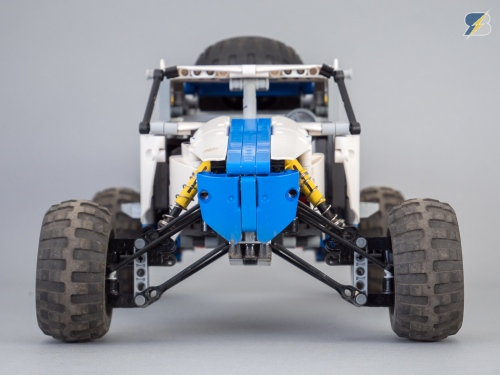 Lego Technic Baja 1000 Buggy RC
