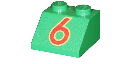 Lego No.6
