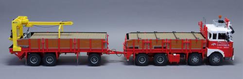 Lego FTF F8.8.20D Truck