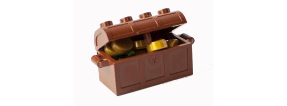 Lego Treasure