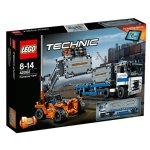 Technic 42062 Review