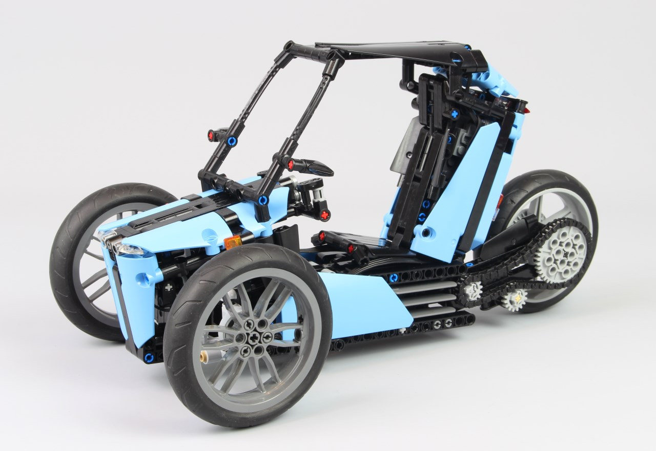 lean on me the lego car blog. Black Bedroom Furniture Sets. Home Design Ideas