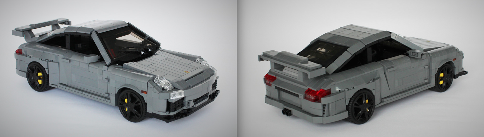 911 The Lego Car Blog