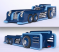 Lego SL20 Streamliner