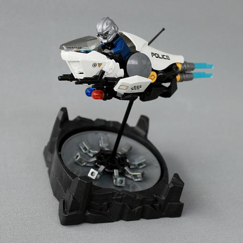 Lego Speeder Bikes Enforce