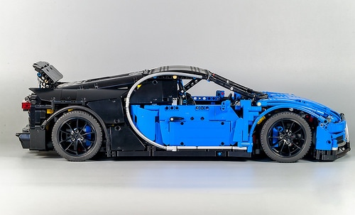 lego technic bugatti chiron remote control the lego car blog. Black Bedroom Furniture Sets. Home Design Ideas
