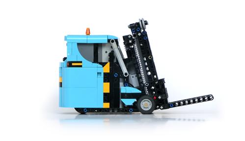 SBrick Forklift
