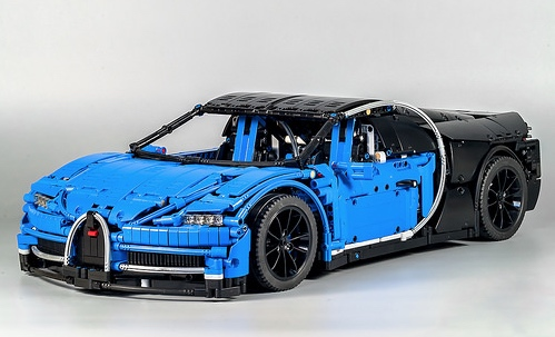 technic bugatti chiron picture special the lego car blog. Black Bedroom Furniture Sets. Home Design Ideas