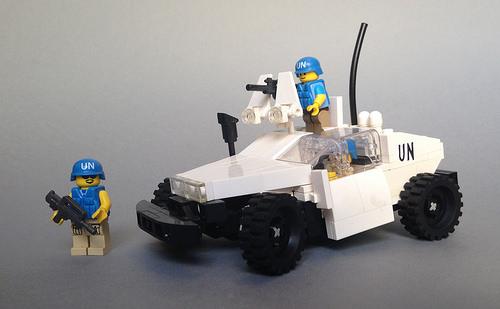 Lego Sci-Fi UN