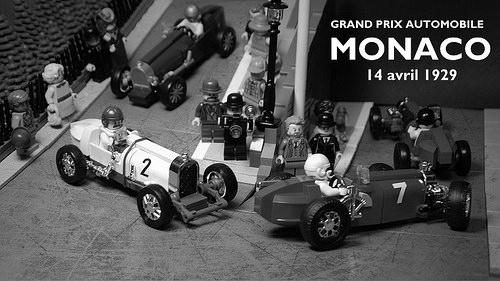 Lego Monaco 1929