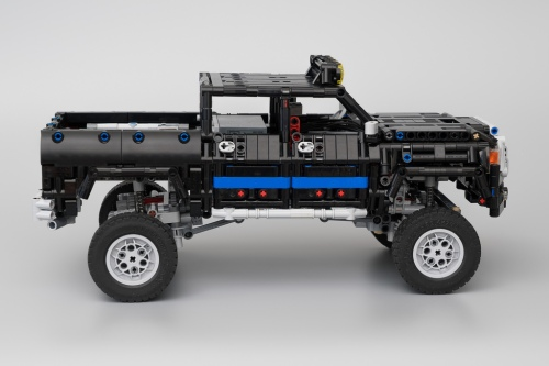 Lego Technic RC Pick-Up Truck