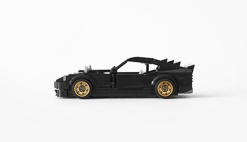 Lego Datsun 240Z Kuro Kin
