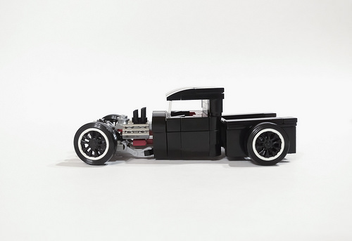 Lego '32 Ford Pick-Up Hot Rod