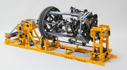 Lego Technic