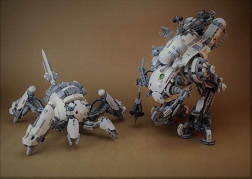 Lego Ma.Ktober