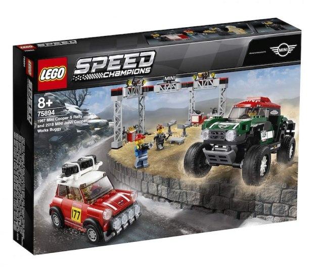 Blocks Humble Technical 10262 Aston Marting Car Brick Toys For Kids Gift
