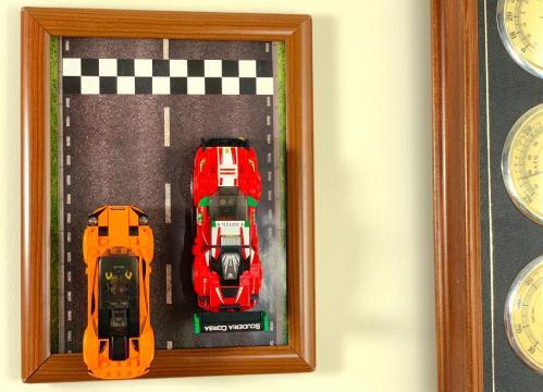 Lego MBricks