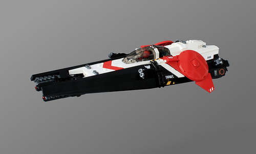 Lego Sci-Fi