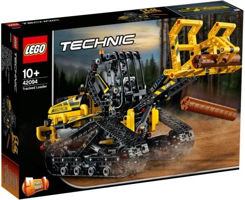 lego technic 2019 set previews the lego car blog. Black Bedroom Furniture Sets. Home Design Ideas