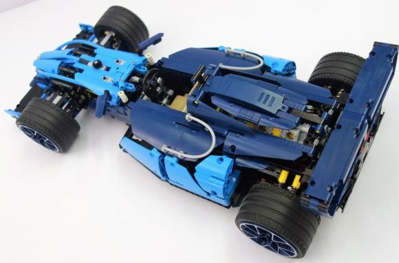 Lego Technic 42083 B-Model