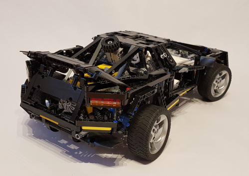 supercar the lego car blog. Black Bedroom Furniture Sets. Home Design Ideas
