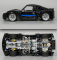 Lego Technic Supercar RC