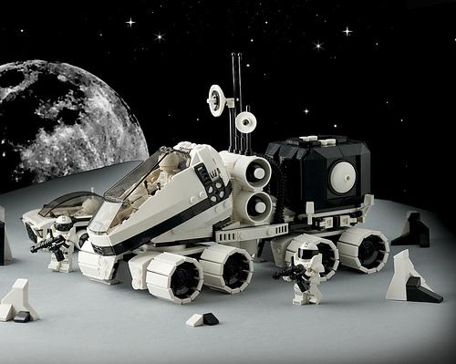 Lego Febrovery