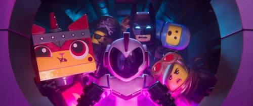 The Lego Movie 2 The Second Part Review