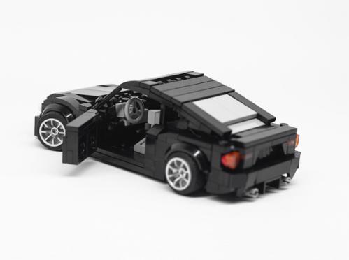 Lego Toyota 86