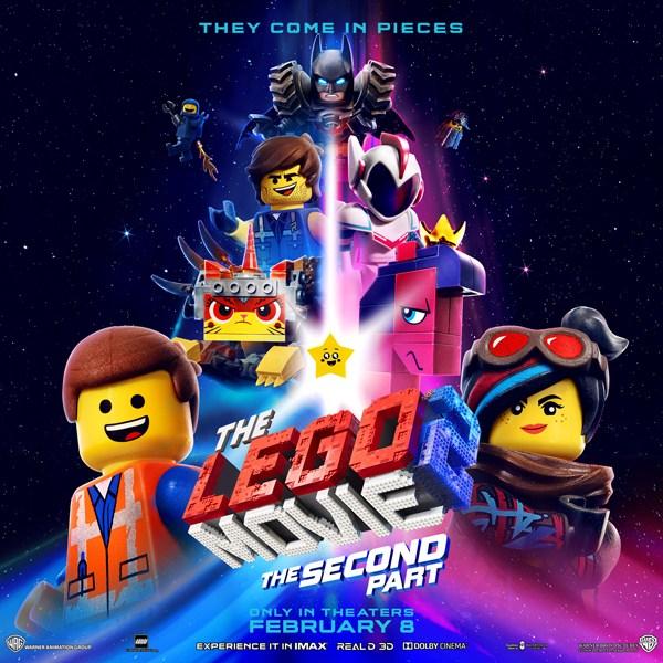 The Lego Movie 2 Review   THE LEGO CAR BLOG