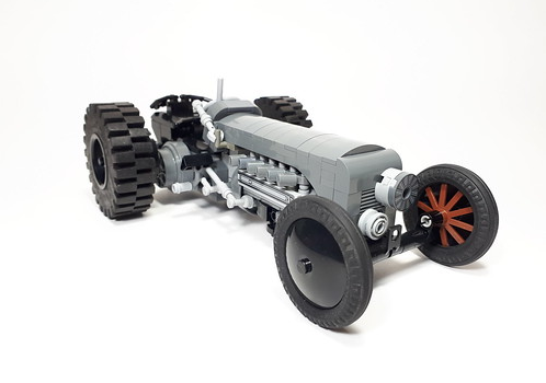 tractor – THE LEGO CAR BLOG